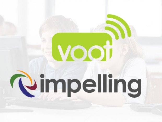Impelling welcomes VOOT IT